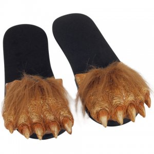 Werewolf Feet- Large