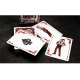 "Bicycle ""White Collar"" Playing Cards"