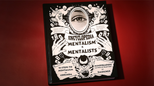 """13 Steps to Mentalism\"" & \""Mindreaders, Masters of Deception\"""