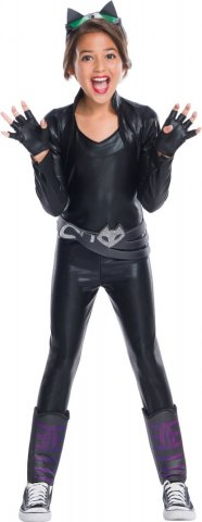 DC Girls Catwoman -Large