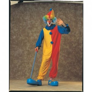 Clown - Adult Standard