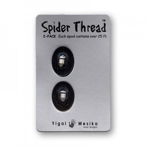 Spider Thread (2 pack)