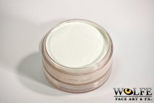 Wolfe Essentials 001 White 90g