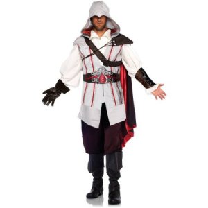 Assassin\'s Creed III - Ezio (xLarge)