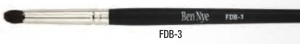 BN Brush FDB-3 Tapered Point Small
