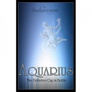 Aquarius (Cap In Bottle)