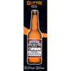 Super Latex Brown Beer Bottle(Empty) by Twister Magic