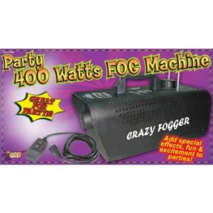Party Fog Machine - 400 Watts