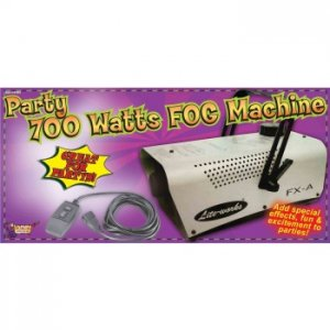 Party Fog Machine - 700 Watts