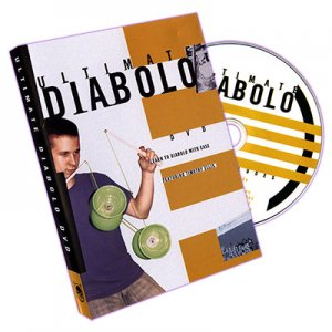 Ultimate Diabolo by Timothy Ellis