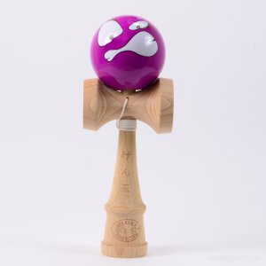 Ninja Pro Kendama- Purple Face