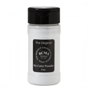 RCMA Powder - No Color Powder 3oz