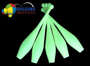 Higgins Brothers Glow in the Dark Club