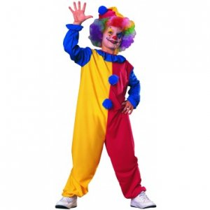 Clown - Medium(Child)