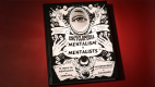 """13 Steps to Mentalism"" & ""Mindreaders, Masters of Deception"""