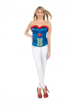 Corset Supergirl - Medium