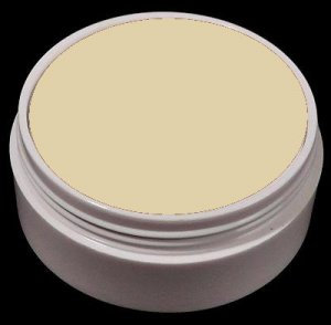 RCMA Hair White 4 - 1/2oz