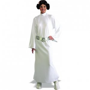 Deluxe Princess Leia- Standard